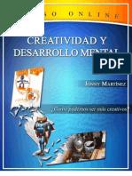 Curso - Creatividad y Desarrollo Mental