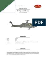 Ah64 500 Size Manual