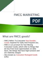 3 - Fmcg Marketing