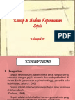 Askep Sepsis Ppt