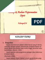 Askep Sepsis Ppt