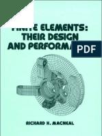 Fem Their Design Performance