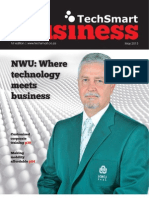 TechSmart Business 1, May 2013