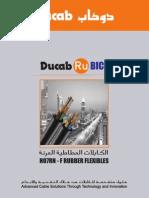 Ducab Ru Bicc 2012