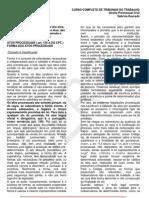 Aula 04 - Direito Processual Civil