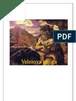 VELESOVA KNJIGA (Book of Veles)