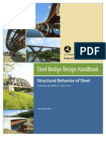Steel Bridge Design