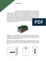 ENB316 Design of Machine Elements