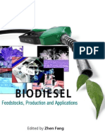 Biodiesel Feed Stocks Production i to 12
