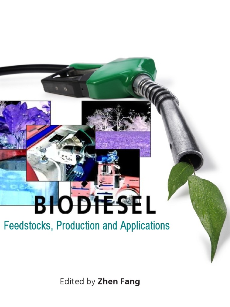 Biodiesel Feed Stocks Production i to 12 | Biofuel | Biomass
