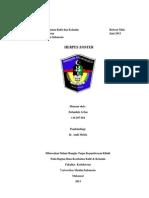 Referat Veruka Vulgaris - Copy (2)