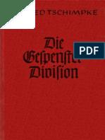 Die Gespenster-Division (1942) - Alfred Tschimpke