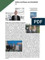 Berliner Nachrichten Juli 2013