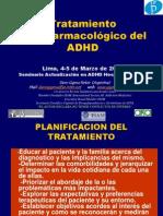 Tratamiento Farmacologico Del ADHD en Adolescentes y Adultos 2