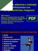 Congreso Vi Nacional Adiccionologia 2009