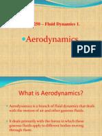 Aerodynamics Project (Final)