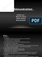 Remuneration