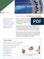 Amodis Pamos Generator Partial Discharge Monitoring