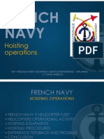 French Navy-LT Olivier Mabille