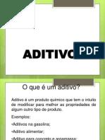 Aditivos 01