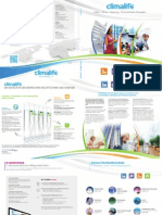 Climalife Produktekatalog 2013