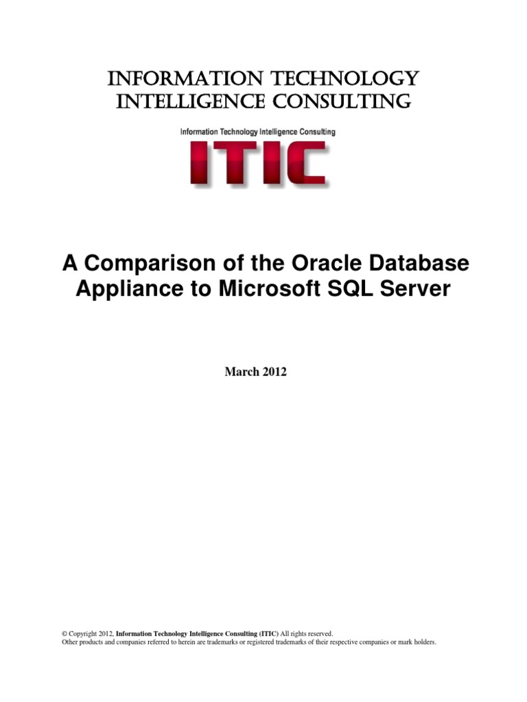 Oracle database schema consolidating debt