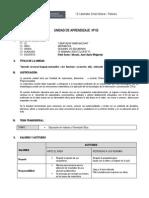 UNIDIDAD Nº002 2do-2012