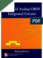 Design of Analog CMOS Integrated Circuits - Razavi (Www.bargh-Electronic.com)