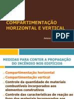 Compart.hor.Vert