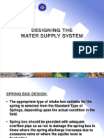06_DILG_Salintubig - Design Guidelines for Water Supply System