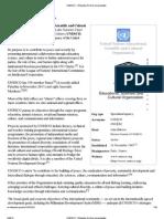 UNESCO - Wikipedia, The Free Encyclopedia