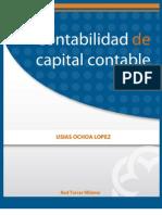 Contabilidad Del Capital Contable