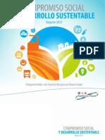 Reporte Compromiso Social 2012_Interactivo