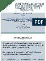 UNIVERSIDAD AGRARIA DEL ECUADOR.pptx