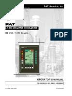 DS350 1319 Operators