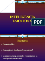 Inteligencia Emotiva