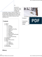 Snowboarding Wiki