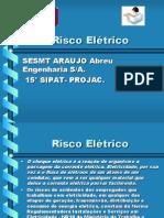 RISCO ELÈTRICO SIPAT- 01