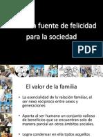 El Capital Social Familiar