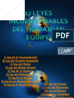 17leyesindiscutiblesdeltrabajoenequipo-120317220744-phpapp01