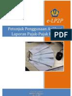 User Manual LP2P (Ringkas)