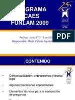 368_ECAES_funlam_2009
