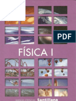 FISICA I Manual Esencial Santillana