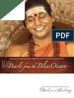 108pearls Book nithyananda