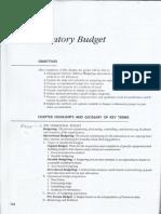 Lab Budget