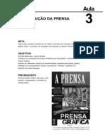 Historia da Educação Brasileira aula 3