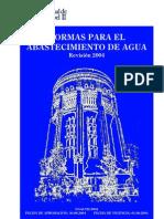 normasabastecimientodeaguacyii2004-130225111453-phpapp02