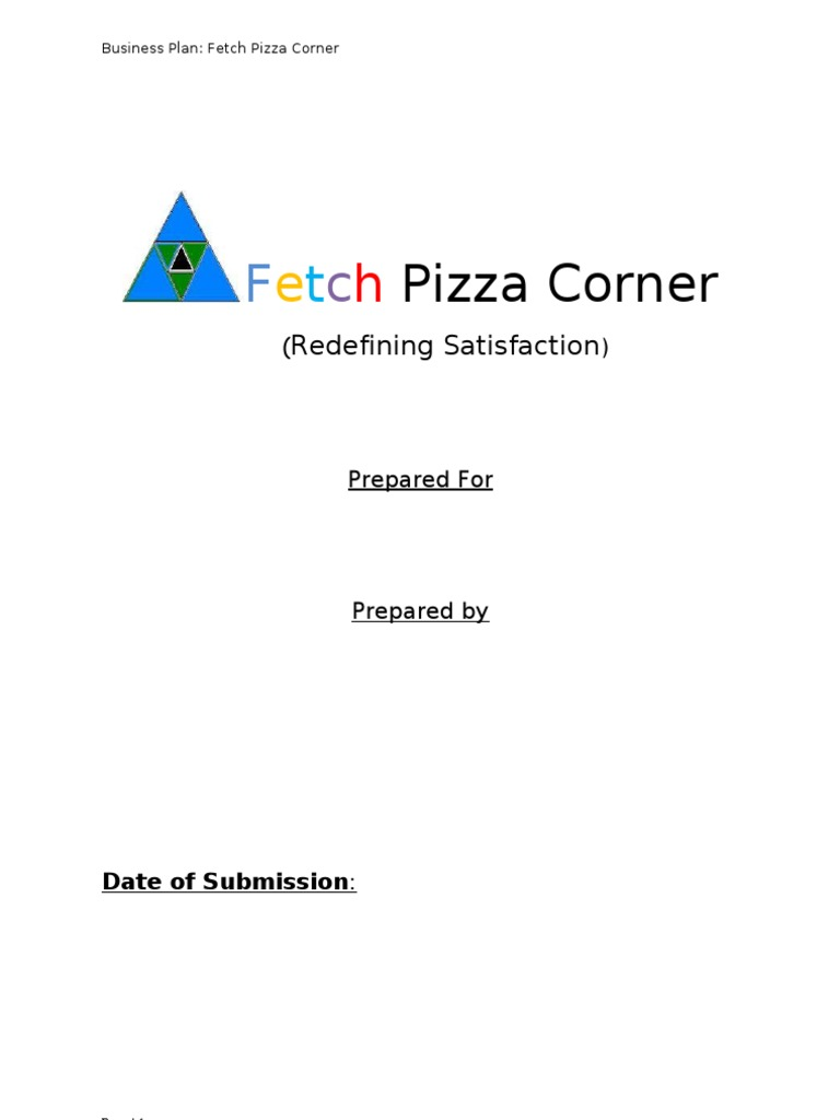 pizza hut competitors analysis