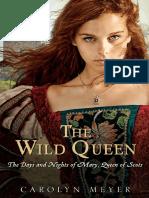 The Wild Queen Excerpt