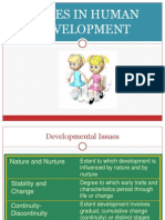 Research Designs in Child & Adolescent